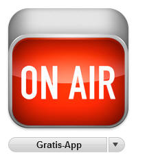 ON AIR App iPad